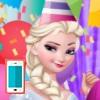 بازی جشن تولد باربی السا آنلاین دخترانه