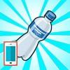 بازی آنلاین فلش بازی چرخاندن بطری اندروید چالش بطری آب آنلاین