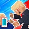 بازی کشتی کج برای اندروید بدون دیتا کم حجم مبارزه ترامپ