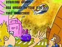 بازی آنلاین حمله بی 29 - اکشن فلش