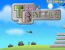 بازی آنلاین جنگ - استراتژی جنگی فلش