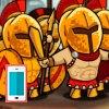 بازی استراتژیک اندروید آنلاین جنگی