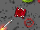 بازی حمله نهایی تانک 2008 - اکشن