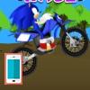 بازی سونیک اندروید بدون دیتا موتور سواری