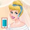 بازی عروسی سیندرلا و شاهزاده آنلاین دخترانه