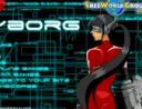 بازی آنلاین cyborg large