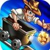 بازی فرار از معدن تاریک آنلاین