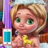 بازی باربی بچه داری جدید آنلاین رایگان