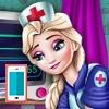 بازی اورژانس 115 بیمارستان آنلاین