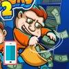 بازی سرقت از بانک 2 استراتژیک آنلاین
