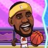 بازی بسکتبال nba برای کامپیوتر کم حجم pc