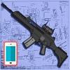 بازی اسلحه سازی آنلاین کامپیوتر اندروید