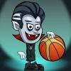 بازی شب هالووین و بسکتبال آنلاین