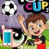 بازی فوتبال کارتونی جام ملت های آفریقا آنلاین