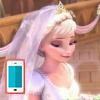 بازی سالن عروسی السا دخترانه آنلاین