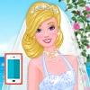 بازی باربی لباس مجلسی دخترانه مدل آنلاین