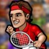 بازی تنیس خاکی حرفه ای آنلاین رایگان