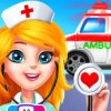 بازی مدیریت بیمارستان باربی فرنزی آنلاین