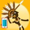 بازی شکار حیوانات برای کامپیوتر اندروید آنلاین