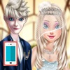 بازی السا و جک فراست عاشقانه عروسی آنلاین