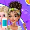 بازی پرنسسی دخترانه باربی اندروید آنلاین