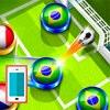 بازی فوتبال روی میز اندروید کامپیوتر آنلاین