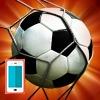 بازی فوتبال جام جهانی 2108 شوت آنلاین