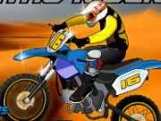 بازی آنلاین Acrobatic Rider