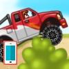 بازی کامیونی جدید اندروید آفرود آنلاین