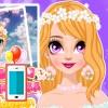 بازی آرایشی دخترانه جدید شکیرا آنلاین