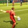 بازی ضربات ایستگاهی فوتبال جام جهانی 2018