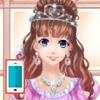 بازی دخترانه ارایشی جدید پرنسس آنلاین