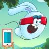 بازی آنلاین فلش بازی خرگوش هویج خور برای کامپیوتر اندروید آنلاین