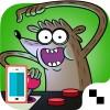 بازی چالش پرنده و سنجاب آنلاین