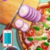 بازی پیتزا پزی اندروید آنلاین کامپیوتر