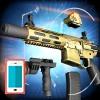 بازی تفنگ سازی اسلحه جنگی اندروید