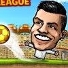 بازی فوتبال بین کله ها لیگ اسپانیا آنلاین جدید