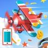 بازی merge plane ادغام هواپیما آنلاین
