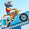 بازی موتور سواری کودکانه آنلاین اندروید کامپیوتر