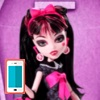 بازی مانستر های دخترانه باربی آنلاین جدید