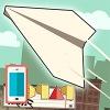 بازی موشک کاغذی برای اندروید جدید انلاین