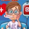 بازی بیمارستان باحال کودکانه دخترانه