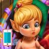 بازی پزشکی دخترانه اندروید آنلاین کودک پری