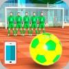 بازی فوتبال سه بعدی اندروید کامپیوتر آنلاین ایستگاهی