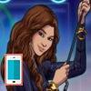 بازی دختر قهرمان مامور مخفی اندروید کامپیوتر
