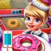 بازی شیرینی پزی اندروید دخترانه آنلاین السا