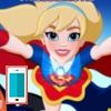 بازی دختر ابرقهرمان اندروید دخترانه آنلاین