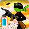 بازی جنگی تفنگی برای اندروید رایگان آنلاین