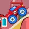 بازی ماشین سواری کودکانه انلاین کامپیوتر اندروید