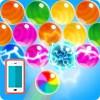 بازی آنلاین فلش بازی پرتاب توپ رنگی اندروید کامپیوتر آنلاین